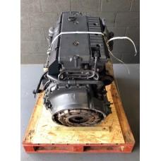 Mercedes Atego 815 Engine OM904 LA