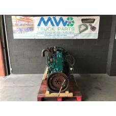 Volvo TD71A Forklift Industrial Engine