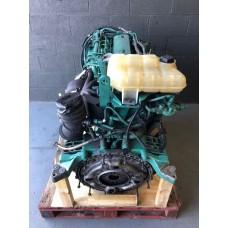 Volvo FL6 220 Engine D6B 220 low miles