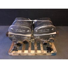 DAF XF 105 Catalytic Converter for spares or repair POA