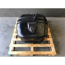 Mercedes Atego 815 Diesel Fuel Tank