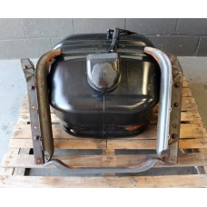 Mercedes Atego Diesel Fuel Tank inc brackets