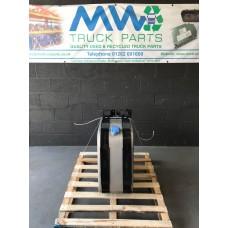 Volvo FH / FM Aluminium D Shaped Adblue Tank