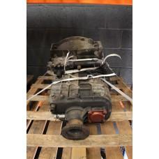 2005 DAF LF55 Gearbox ZF 6 S 850 Eco-lite