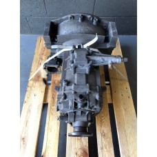 ZF S5-42 Manual Gearbox 5 Speed for DAF LF45