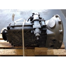 ZF S6-66 Ecolite 6 Speed Manual Gearbox Volvo Fitment