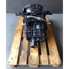 ZF S6 850 Ecolite 6 Speed Manual Gearbox MAN / ERF