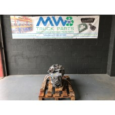 6 Speed Manual Gearbox Iveco Euro Cargo 100 E18 Tector