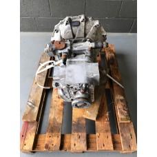 6 Speed Manual Gearbox Iveco Euro Cargo 100 E18 Tector