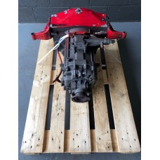 ZF S5-42 Manual Gearbox 5 Speed for MAN 81.153 Ecotlite