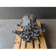 Mercedes Atego 815 Manual Gearbox Type G60-6 (6 Speed)