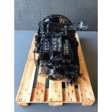 Mercedes 1820 Gearbox G4/65 6 Speed Manual