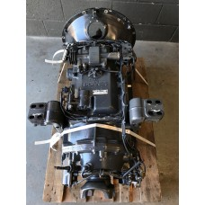 Scania 144 GRS 900 16 Speed Manual Gearbox