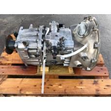 Volvo FL6 Eaton 6 Speed manual gearbox V4106B