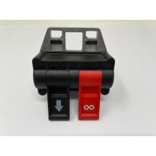 "PTO Air Switch Pneumatic 2 Way 1/4"" BSP"