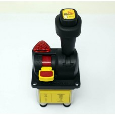 Cab Controller for Tipper With 24v Switch 1/8 BSP