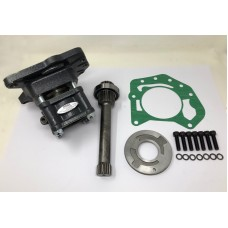 Hydraulic PTO for Mercedes Actros Axor SK Short Shaft