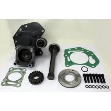 Hydraulic Dropbox PTO for Mercedes Actros Axor SK Short Shaft