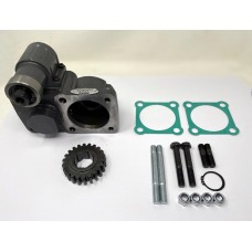 Hydraulic Drop Box PTO for ZF 6S 850 Ecolite 41mm Coupling