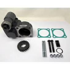 Hydraulic Drop Box PTO ZF 6S 1000, 6S 800 TD 46mm Coupling