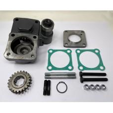 Hydraulic Drop Box PTO for Eaton 4106, 5206 Rear