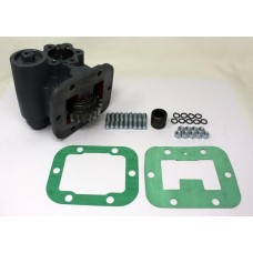 Hydraulic PTO for Eaton 6109 - 8209 Side