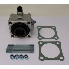 Hydraulic Aluminium PTO for ZF 6S 1000, 6S 800 TD 46mm Coupling