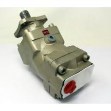Hydraulic Axis Piston Pump 300 Bar 105 Litre