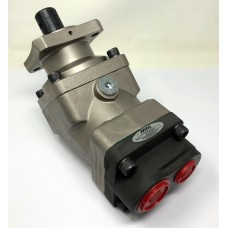 Bent Axis Hydraulic Piston Pump 105L up to 350 Bar Right Rotation