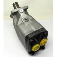 Bent Axis Hydraulic Piston Pump 81L Left Rotation