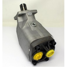 Bent Axis Hydraulic Piston Pump 81L Right Rotation