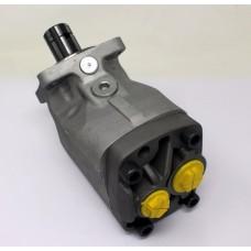 Bent Axis Hydraulic Piston Pump 61L Left Rotation