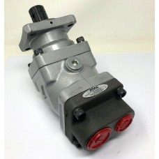 Bent Axis Hydraulic Piston Pump 65L up to 440 Bar Left Rotation