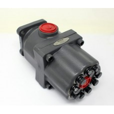 Hydraulic 9 Piston Oil Pump 85 Litre up to 350 Bar