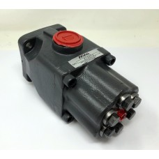 Hydraulic 6 Piston Oil Pump 60 Litre up to 350 Bar