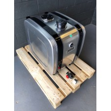 190 Litre Aluminium Hydraulic Oil Tank Side Mounted