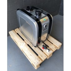 150 Litre Aluminium Hydraulic Oil Tank Side Mounted