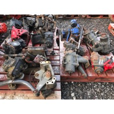 Mercedes Volvo MAN DAF Iveco Steering Gear Boxes POA