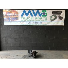 Mercedes LS4 Atego 815 Steering Box / Gear