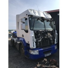 2007 Renault DXI 450 Euro 5 Volvo Engine type Ideal for Export