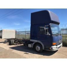 Mercedes 815 Atego Truck for Breaking