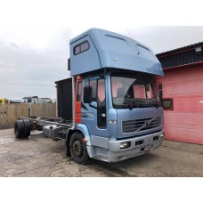 Volvo FL6 220 for Breaking and Spare Parts